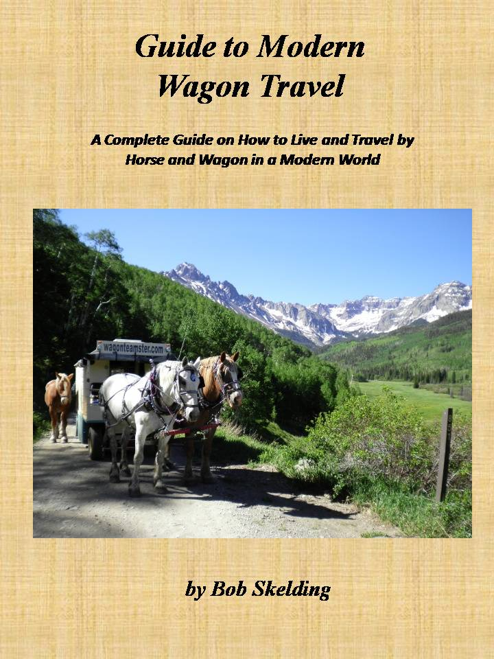 Wagon Travel - Cover02